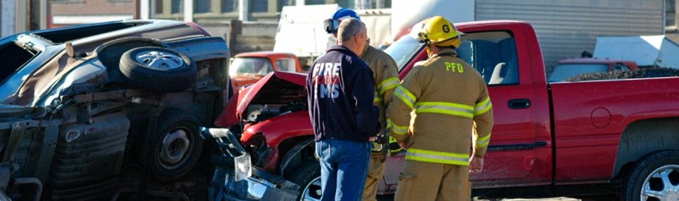 Experienced Personal Injury and Accident Attorneys